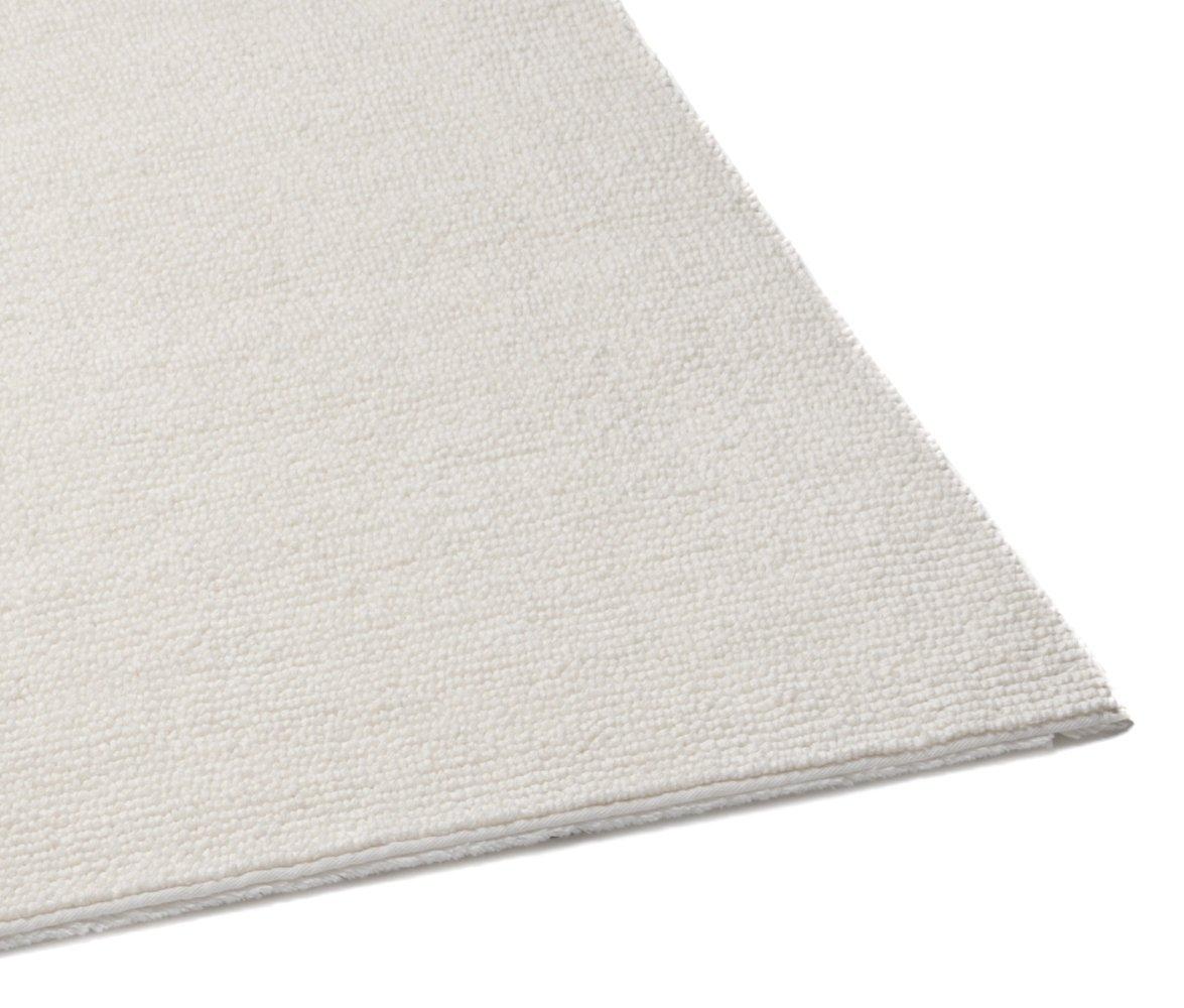 Rhomtuft Badteppiche Pur 50x75 cm
