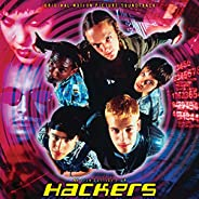 Hackers (Original Motion Picture Soundtrack) [2 CD]