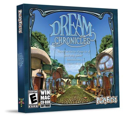 (Dream Chronicles (Jewel Case))