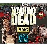 Walking Dead Trivia 2016 Boxed/Daily Calendar