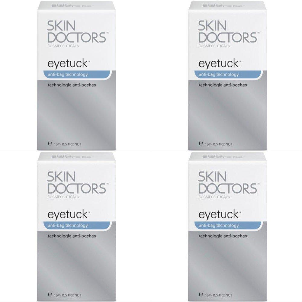 Skin Doctors Eye Tuck - Spray antiojeras y bolsas: Amazon.es ...