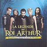 """Afficher """"Légende du roi Arthur (La)"""""""