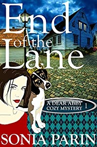 End Of The Lane by Sonia Parin ebook deal