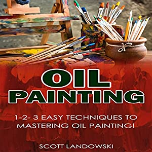 Oil Painting Audiobook