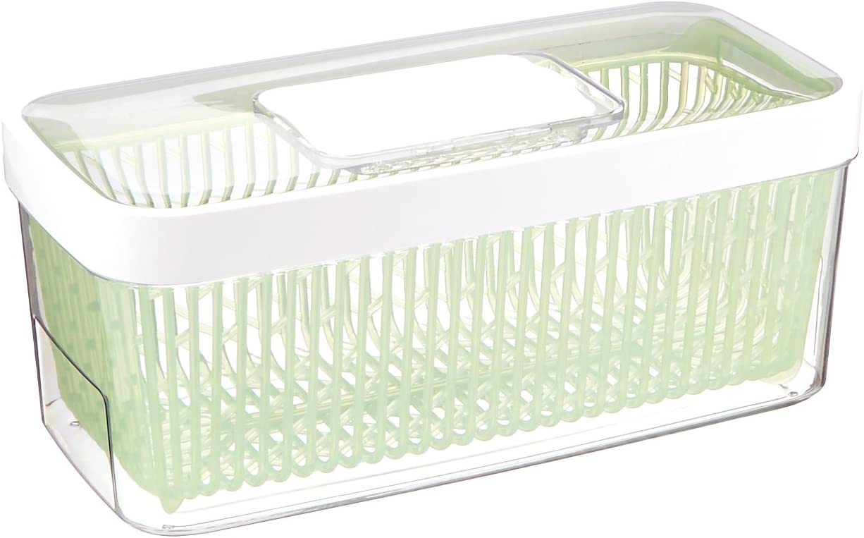 OXO GreenSaver Produce Keeper - Large - Green