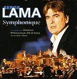 Serge Lama Symphonique