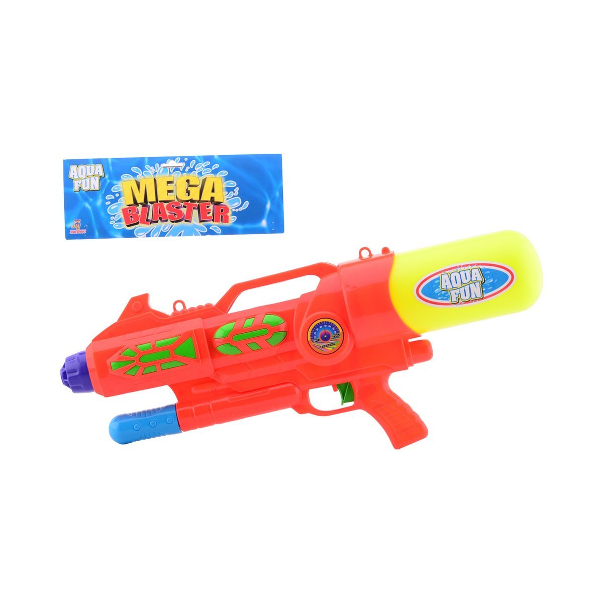 JohnToy 26932 Aqua Fun Mega Blaster
