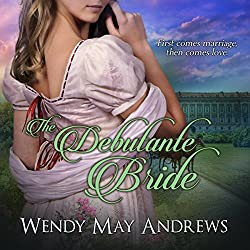 The Debutante Bride