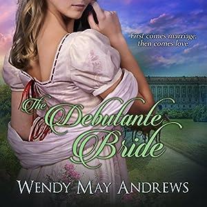 The Debutante Bride Audiobook