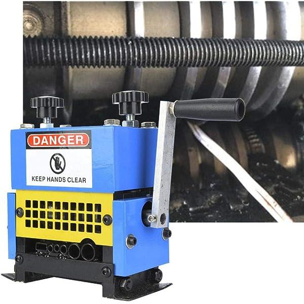 maquina de pelar cable