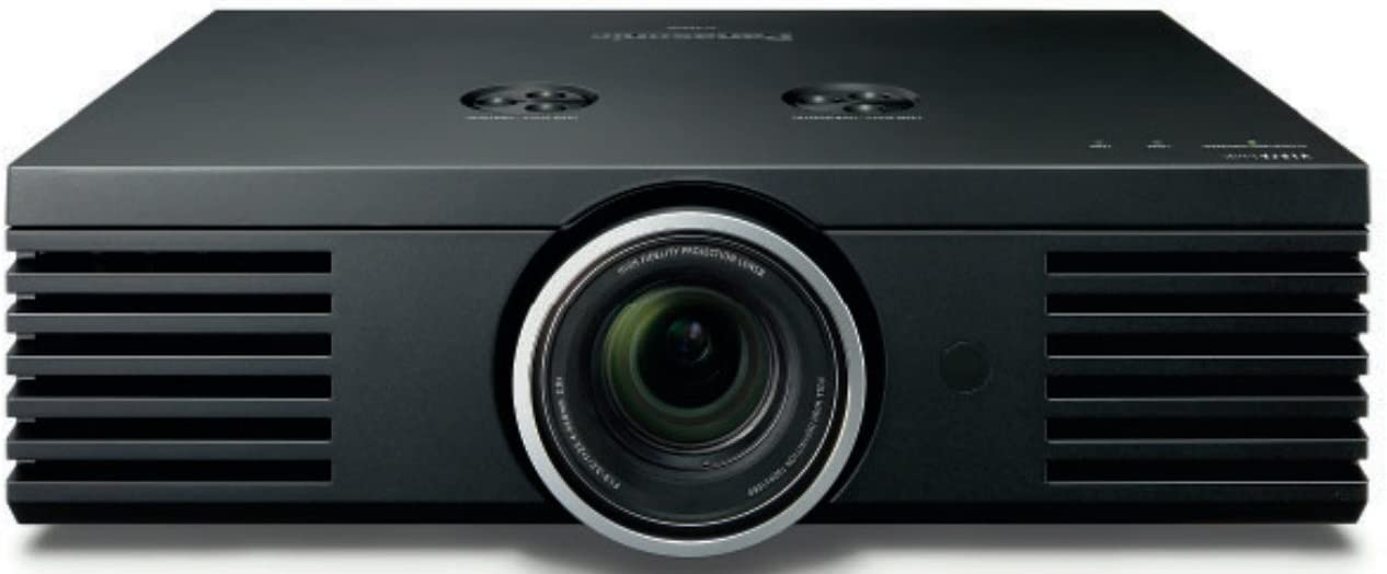 Panasonic PT-AE4000U 1600 Lumen LCD Home Theater Projector