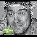 Super Vision Hörspiel von HG. Butzko Gesprochen von: HG. Butzko