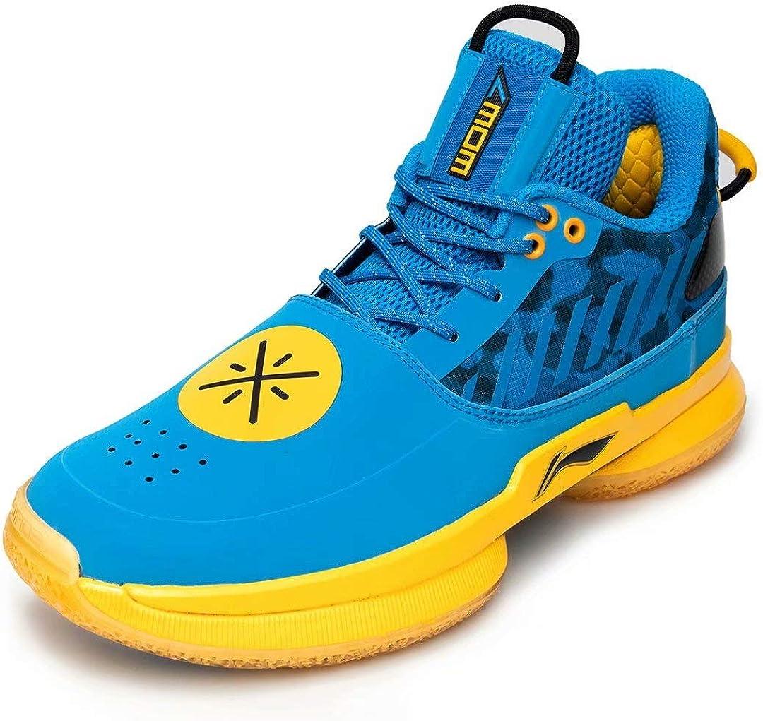 d wade shoes li ning