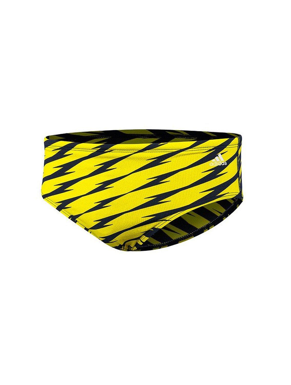 Adidas Men's Shockwave Swim Brief AM4ZF21-MU2