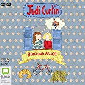 Bonjour Alice: Alice and Megan, Book 5 | Judi Curtin