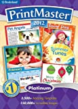 PrintMaster 2012 Platinum PC [Download]