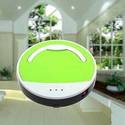TOKUYI® Robot aspirador, precio más bajo, la eficiencia Clean 99%, Automático