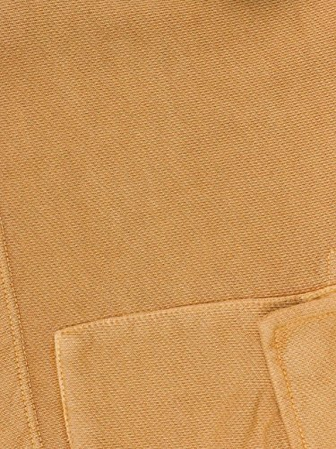 Yellow Cotone In Wksho0409 Shorts Woolrich xP8qZw
