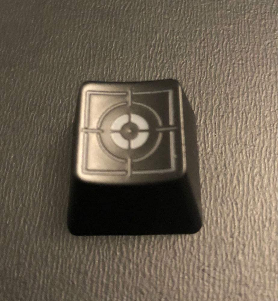 Fits Most Mechanical Gaming Keyboards with Keycap Puller Mugen Custom Glaz Rainbow Six Operator /& Defender Gaming Keycaps for Cherry MX Switches