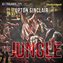 The Jungle Audiobook by Upton Sinclair Narrated by Michael Lackey