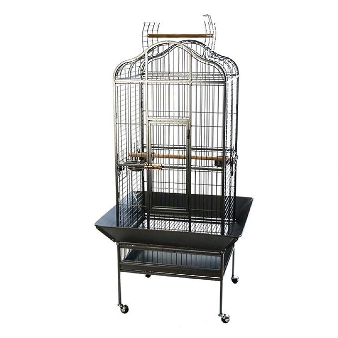 Parrot Cage), diseño oriental elegante chic curvada grande ...
