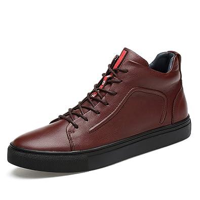 Minitoo LHEU-LH2069, Herren Stiefel, Schwarz - Fur Lined/Black - Größe: 39 EU