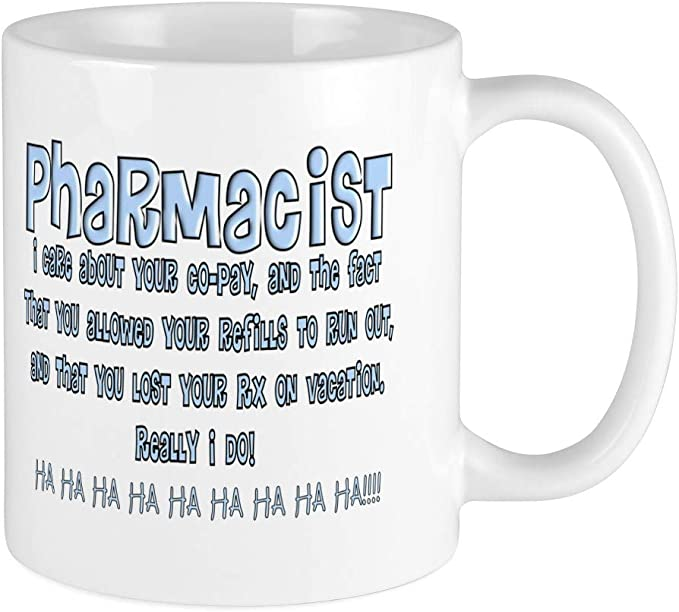 Women Funny Tree-Free Greetings Hilarious Aunty Acid PMS GPS Large Coffee Mug Unique Gag Gifts for Office Coworkers 15-Ounce Cup lm43883