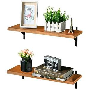 Strange Amazon Com Au Floating Shelves Home Download Free Architecture Designs Grimeyleaguecom