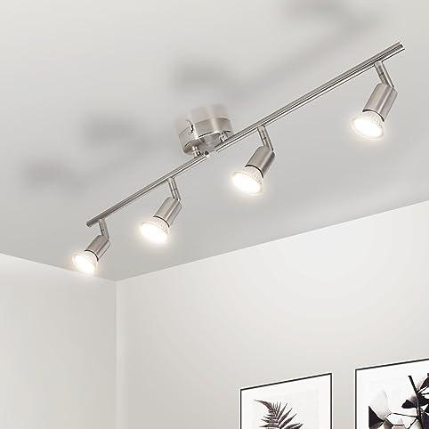 Lampade led parete awesome midna lampada da parete per for Faretti da parete