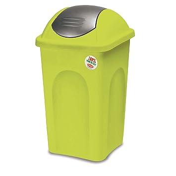 Abfalleimer Papierkorb Abfallsammler Mülltonne Mülleimer Abfallbehälter 50 L