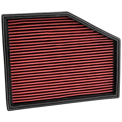 Spectre Engine Air Filter: High Performance, Premium, Washable, Replacement Filter: 2003-2011 BMW (630i, 523i, 525i, 528i, 528i xDrive, 530i, 528xi, Z4, 525xi, 530xi, 520i) SPE-HPR10022: Automotive