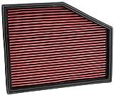 Spectre Engine Air Filter: High Performance, Premium, Washable, Replacement Filter: Fits 2003-2011 BMW (630i, 523i, 525i, 528i, 528i xDrive, 530i, 528xi, Z4, 525xi, 530xi, 520i) SPE-HPR10022