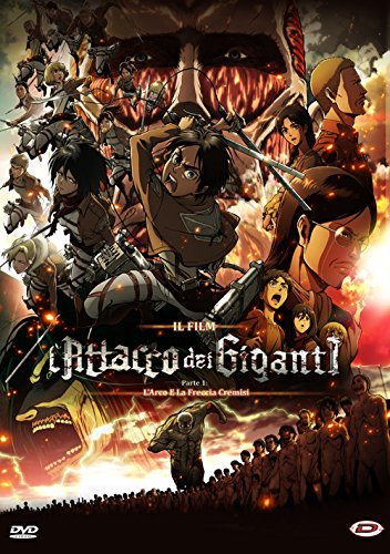 L'Attacco Dei Giganti – Film: Streaming e Download