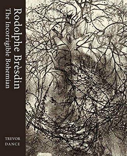Rodolphe Brèsdin: The Incorrigible Bohemian pdf