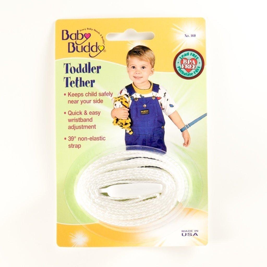Amazon.com: Bebé Buddy bebé adolescente, 3 pies bebé Leash ...
