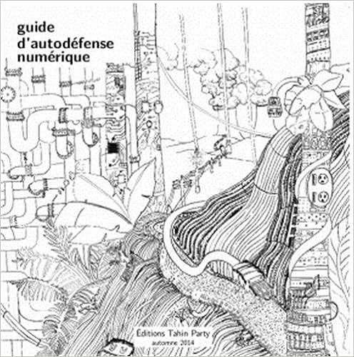 Livres gratuits en ligne Guide d'autodéfense numérique epub pdf