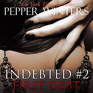 First Debt Audiobook