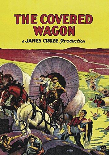 Covered Wagon by Kino Classics