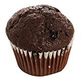 Otis Spunkmeyer Delicious Essentials Chocolate Chocolate Chip Muffin, 2.25 Ounce -- 96 per case.