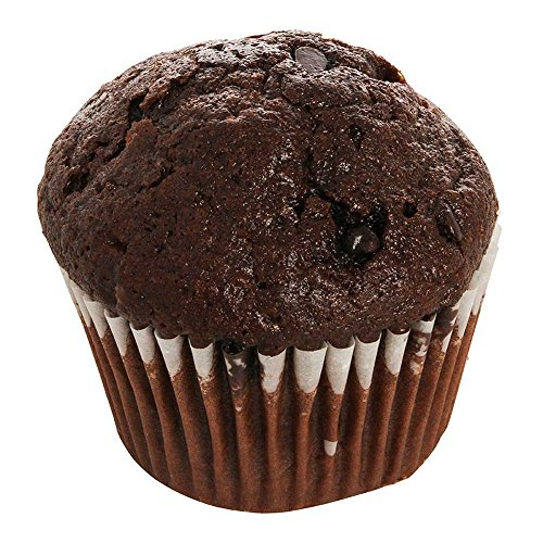 Otis Spunkmeyer Delicious Essentials Chocolate Chocolate Chip Muffin