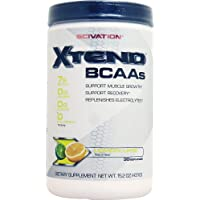 エクステンド(BCAA+Lグルタミン+シトルリン) ※レモンライム風味 431g