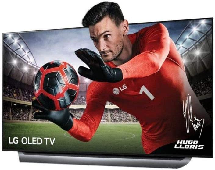LG 55c8pla Televisor 55 OLED Uhd 4k HDR Thinq Smart TV Webos 4.0 WiFi Bluetooth Sonido Dolby Atmos: Amazon.es: Electrónica
