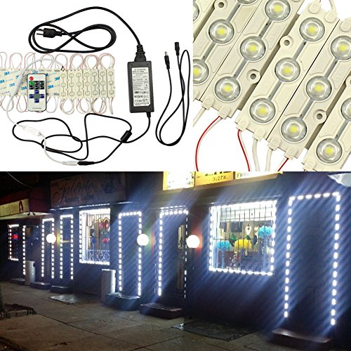 Outdoor Led Light Module - 4
