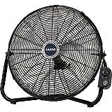 Lasko Lasko H20600 20 HV Floor Fan BlackSilver Cooling H20600