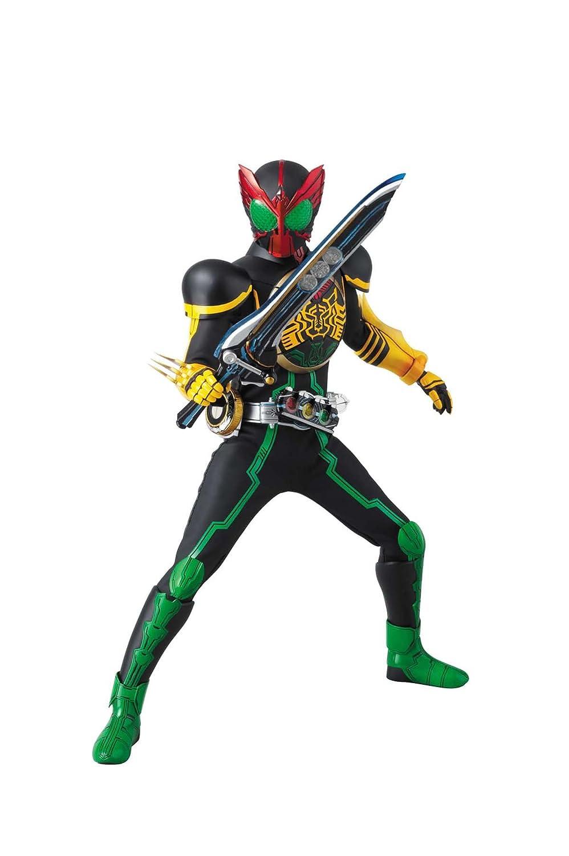 Kamen Rider 000 Tatoba Combo Project BM Action Doll (japan import)