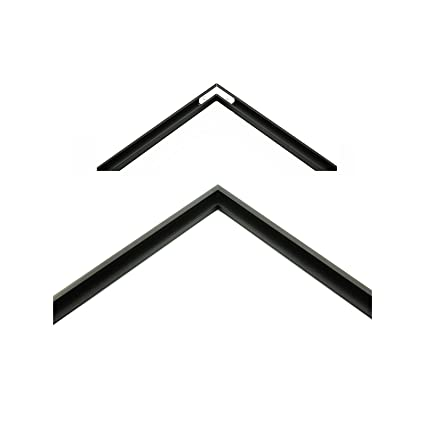 Amazon.com: Nielsen Bainbridge Metal Frame Kit black 13 in.