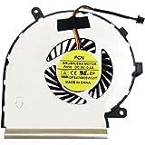 OEM PAAD06015SL Remplacement Ventilateur De Refroidissement CPU Pour GE62 GE72 PE60 GL70 N303 Radiateur Refroidisseur Pour Ordinateur Portable