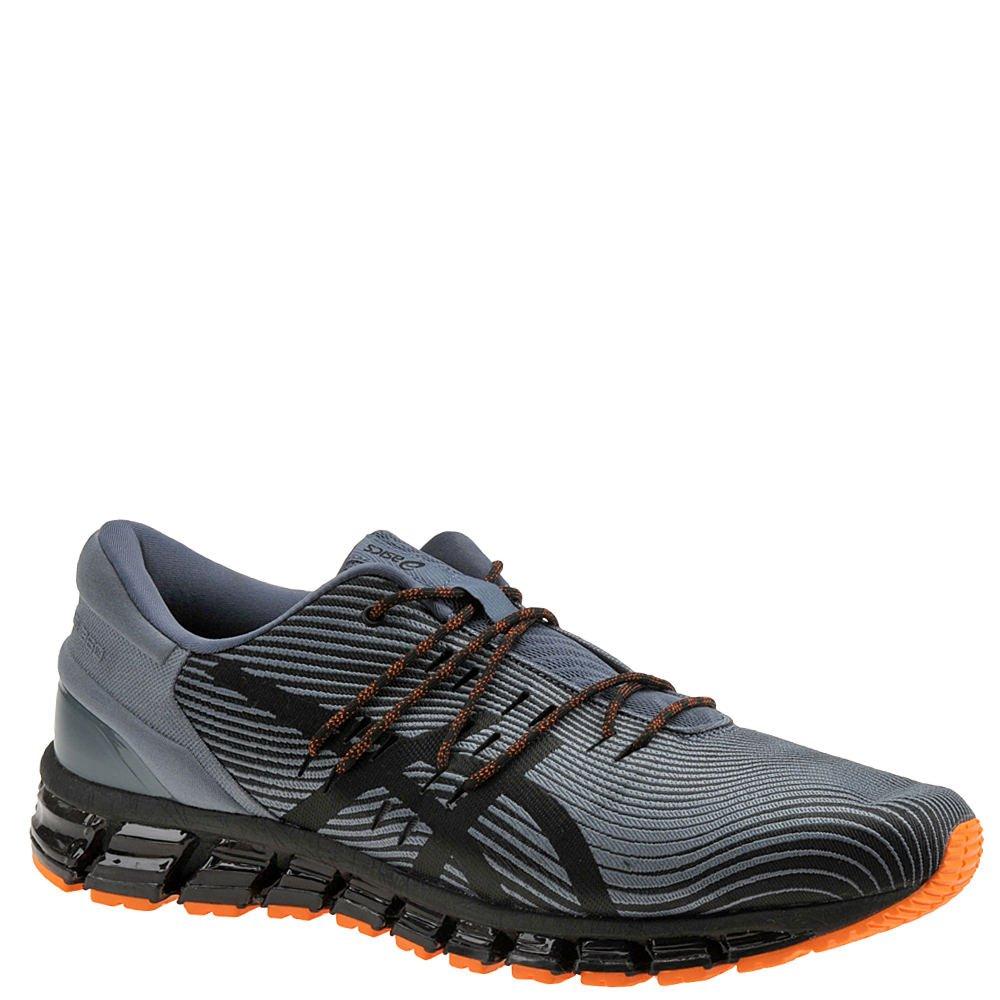 ASICS Men's Gel-Quantum 360 4 Running Shoe B077MQ5QVM 12.5 D(M) US Iron Clad/Black