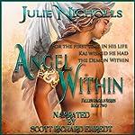 Angel Within: Fallen Angels, Book 2 | Julie Nicholls