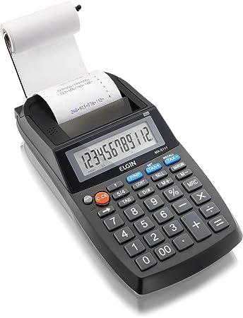 53f658b52d3 Calculadora Compacta com Bobina